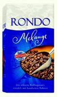 Кофе молотый RONDO 500г Melange, фото 2
