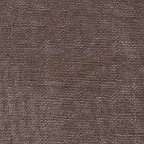 Ткань для мебели, мебельный шенилл Тренд (Trend) коричневого цвета