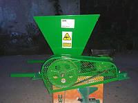Дробилка для винограда электрическая Минск теребилка