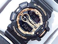 Мужские кварцевые наручные часы Casio G-Shock , фото 1