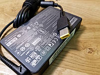 Блок питания для ноутбука Lenovo 65W 20V 3.25A Square (ADLX65SLC2A) ОРИГИНАЛ, фото 2
