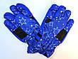 Детские болоневые перчатки на флисовой подкладке   - длина 18 см, фото 4