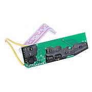 Плата управления электромагнитным клапаном для GX120