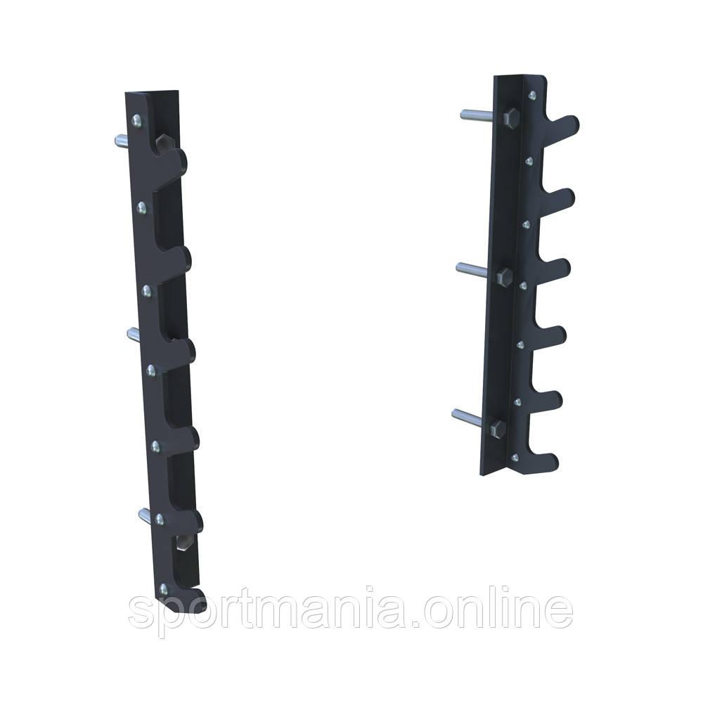 Настенная стойка для грифов KF301