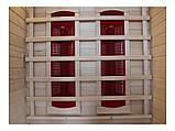 Інфрачервона сауна MARIANA, фото 6