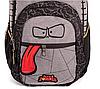 Рюкзак школьный подростковый YES T-85 Zombie, фото 6