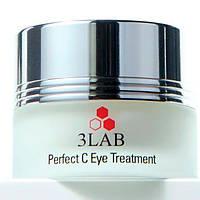 Крем для кожи вокруг глаз с витамином - С 3LAB Perfect C Eye Treatment 14ml