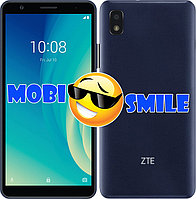Смартфон ZTE Blade L210 1/32Gb Blue UA-UCRF Гарантия 12 месяцев