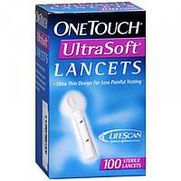 UltraSoft OneTouch (25 шт)