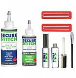 Универсальный набор клеев для тканей / SECURE STITCH /, фото 2