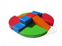 Модульный набор KIDIGO™ Девятка, фото 1
