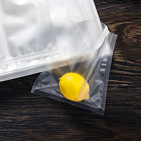 Вакуумные пакеты, пищевые