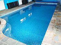 Обслуживание крытого бассейна
