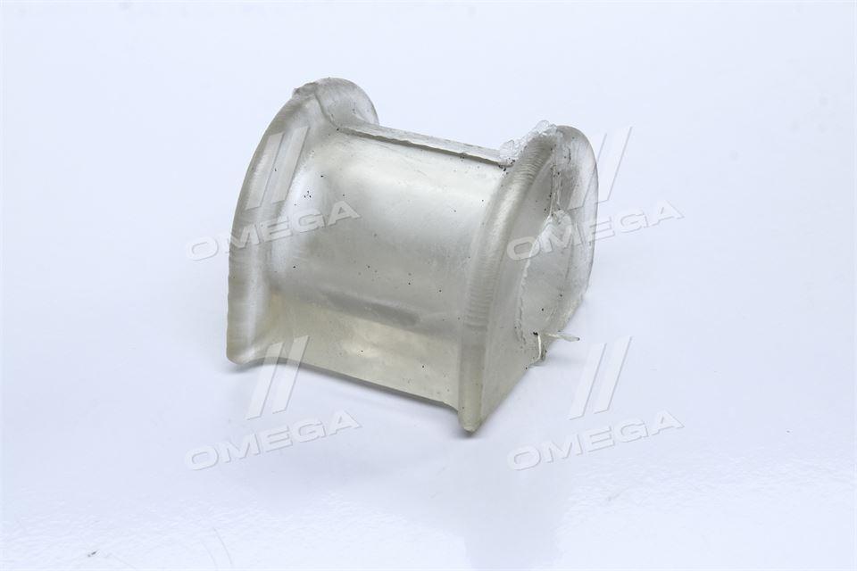 Втулка стабилизатора переднего Daewoo Lanos,Sens (силикон прозрачный) производство Украина (арт. 96444469)