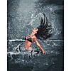 Картини за номерами - Повелителька моря (КНО4744)