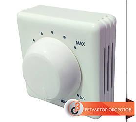 Регулятор оборотов PROPELLER-01-500