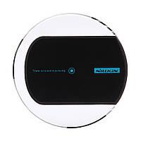 Nillkin Magic Disk II (MC005) wireless charger black Бездротова зарядка чорна