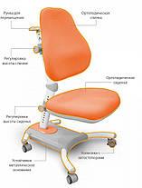 Evo-Kids Omega   Дитяче стілець крісло трансформер для школяра, фото 3