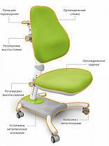 Evo-Kids Omega | Детское кресло для учебы трансформер, фото 3
