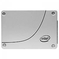 """Накопитель SSD 240GB Intel D3-S4610 2.5"""" SATAIII 3D TLC (SSDSC2KG240G801)"""