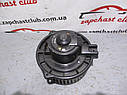 Вентилятор, моторчик печки 1940005102 (67464121) Spase Wagon Mitsubishi, фото 2