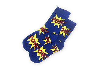 Шкарпетки Neseli POW 6-9 років / р.27-30