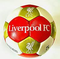 Мяч футбольный клубный LFC №5, фото 1
