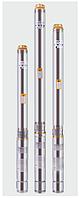 Скважинный насос 75QJD 130-0,75kW с пультом