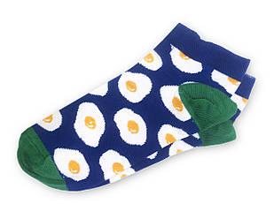 Шкарпетки Neseli короткі яєчня 7403