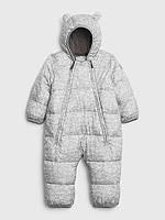Детский зимний комбинезон-пуховик ColdControl Ultra Max Snowsuit для мальчика, фото 1