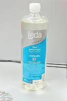 Жидкий лак для волос Леда Style мега сильная фиксация объем и блеск с провитамином B5 уф-фильтр 1000мл