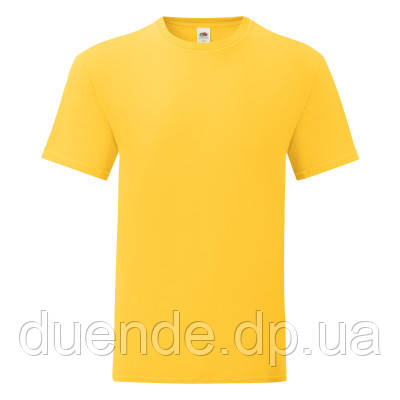 Футболка ICONIC RINGSPUN T мужская, розница + опт \ es - 614300