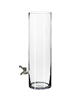 Диспенсер для напитков c краником mazhura 5л mz423630