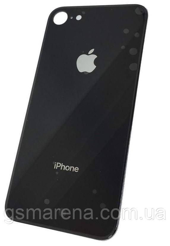 Задняя часть корпуса для Apple iPhone 8 Черный