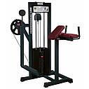 Тренажер для сідничних м'язів (радіальний) InterAtletikGym ST131, фото 2