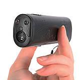 Ультразвуковий відлякувач собак c ліхтариком AD-100 Відлякувач Захист тварин від собак, фото 5