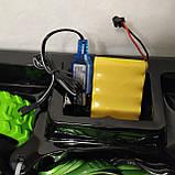 Машинка перевертиш на радіокеруванні Hyper Climber Champions трансформер всюдихід Радіокерована машинка., фото 10