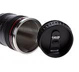 Термокружка Canian в виде объектива фотоаппарата EF 24-105 mm, фото 9