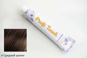 4 Краска для волос РТ  (100мл) Италия