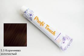 5.3 Краска для волос РТ 5.3 (100мл) Италия