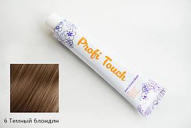 6 Краска для волос РТ 6 (100мл) Италия