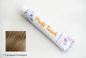 7 Краска для волос РТ 7 (100мл) Италия