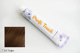 7.34 Краска для волос РТ 7.34 (100мл) Италия
