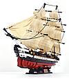 """Великий конструктор Корабель Sluban M38-B0836 """"Фрегат"""", 1118 дет (масштаб 1:170), фото 2"""