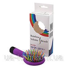 Гребінець для волосся Rainbow УЦІНКА