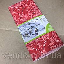 Полотенце подкладка для сушки посуды из микрофибры 29х38 см.