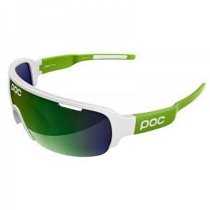 Окуляри POC DO Half Blade Hydrogen White/Cannon Green (PC DOHB55118107GGM1)