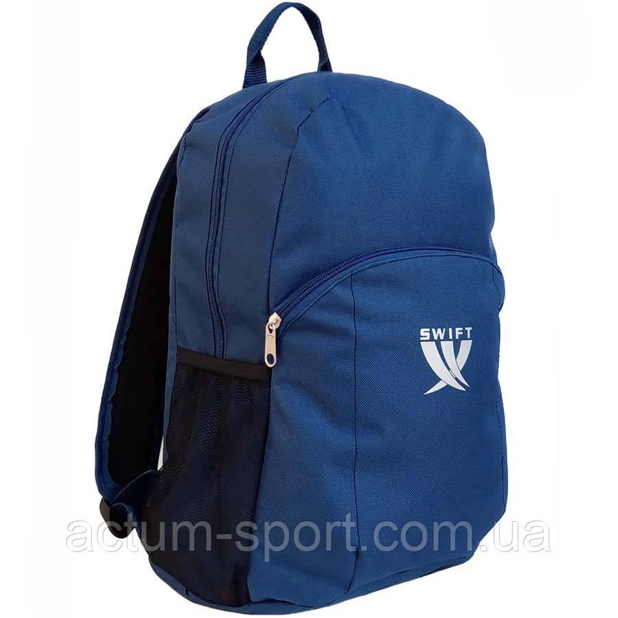 Рюкзак спортивный SWIFT Mal, синий