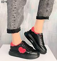 Утепленные кроссовки 5216 (ВБ), фото 3