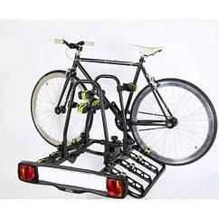 Велокрипленния на авто Inter Pack Quattro 4